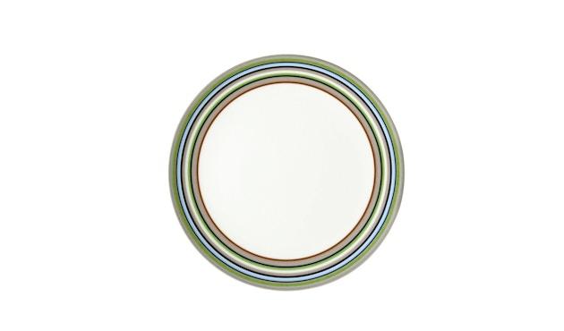 Iittala - Origo Teller, 20cm - beige - 1