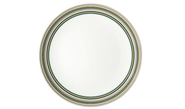 Iittala - Origo Teller, 26cm - beige - 1