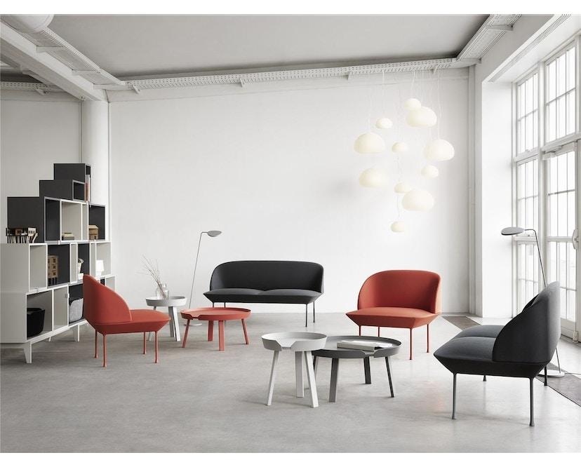 Muuto - Oslo fauteuil - 7
