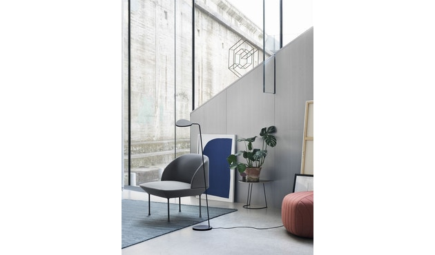 Muuto - Leaf Floor Lamp - 5
