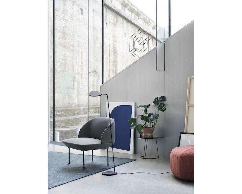 Muuto - Oslo fauteuil - 8