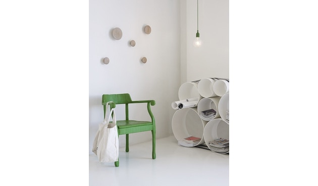 Muuto - The Dots - XS - wit - 8