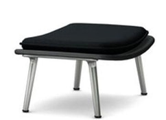 Vitra - Slow Chair Ottoman - 1