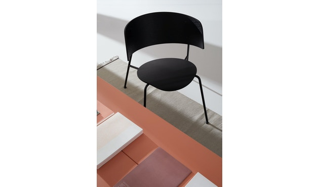 WAGNER Lounge Sessel ohne Polster