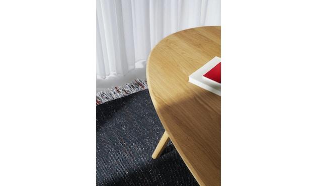MEYER Tisch oval