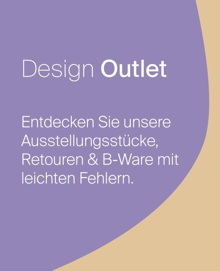 Design Outlet Highlightbild