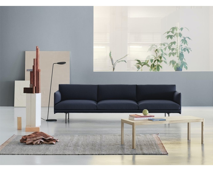 Muuto - Leaf Floor Lamp - 6