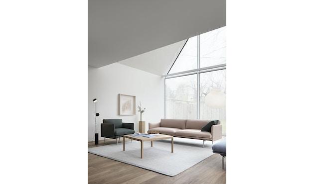 Outline Sofa - 3 Sitzer