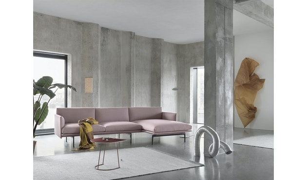 Muuto - Leaf Floor Lamp - 7