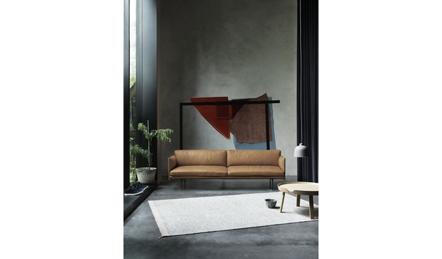 Muuto - Outline Sofa - 3 Sitzer - Vancouver 14 - 4