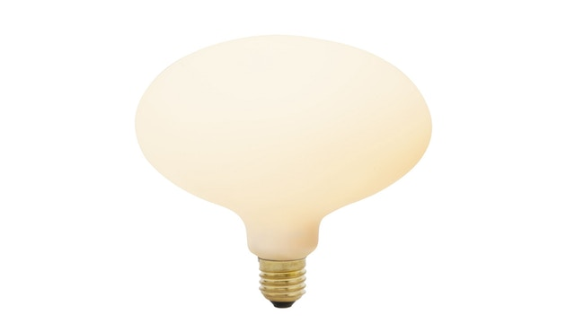 Tala - Oval Leuchtmittel - Matte White - 2