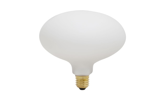 Tala - Oval Leuchtmittel - Matte White - 1