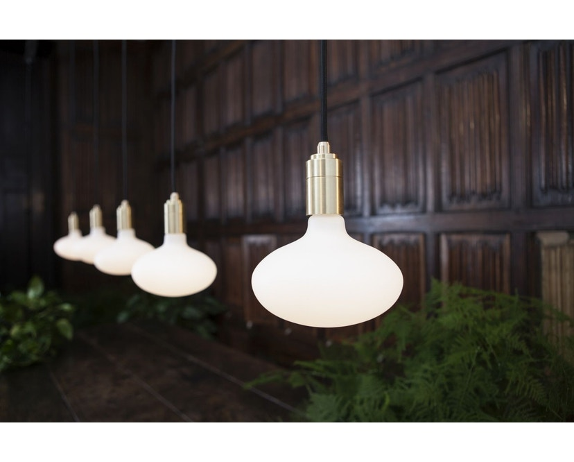 Tala - Oval Leuchtmittel - Matte White - 4
