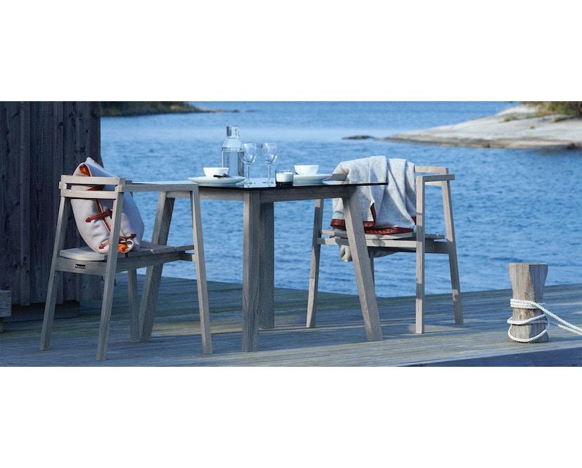 Skargaarden - Oxnö tafel - vaste afmeting - 3