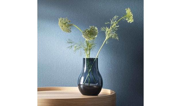 Georg Jensen - Cafu Vase - M - glas - 5