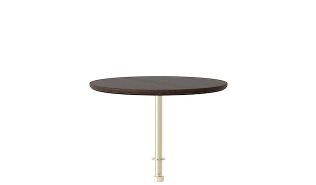 UMAGE - Ronde tafel voor Lounge Around bank - donker eiken - 4