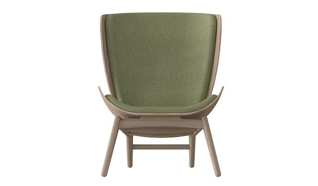 UMAGE - The Reader fauteuil - Eik - lentegroen - 3