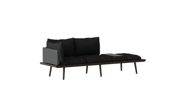 UMAGE - Lounge Around Sofa - Eiche dunkel - 2