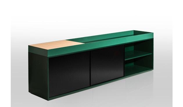 Conmoto - PAD Board  - Kombi - C - grün/grün/schwarzbraun - 2