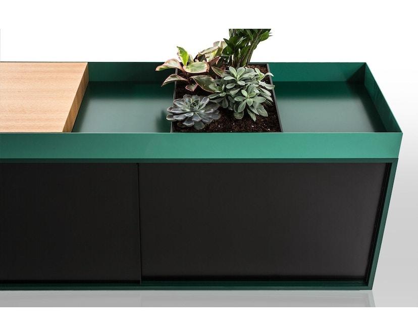 Conmoto - PAD Board  - Kombi - A - rot/grau/weiß - 3