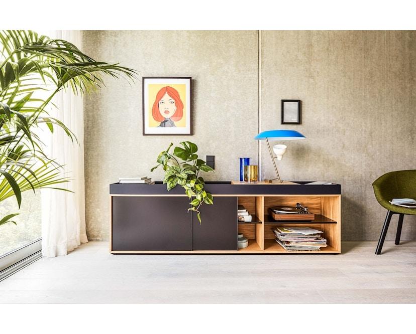Conmoto - PAD Board  - Kombi - C - grün/grün/schwarzbraun - 7