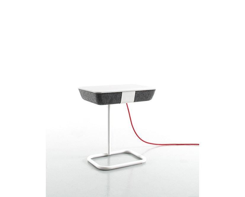 Conmoto - PAD Box  - weiß/grau - 5