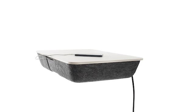 Conmoto - PAD Panel  - weiß/grau - 4
