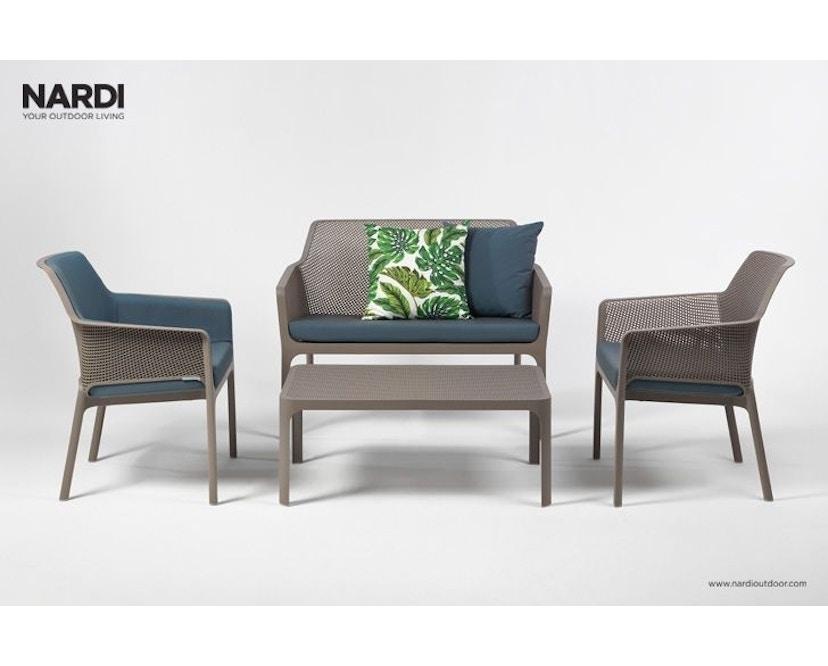 Nardi - Net Tafel 100 - mint - 6
