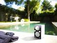Tivoli Audio - Model Pal BT Radio - schwarz/weiß - 6