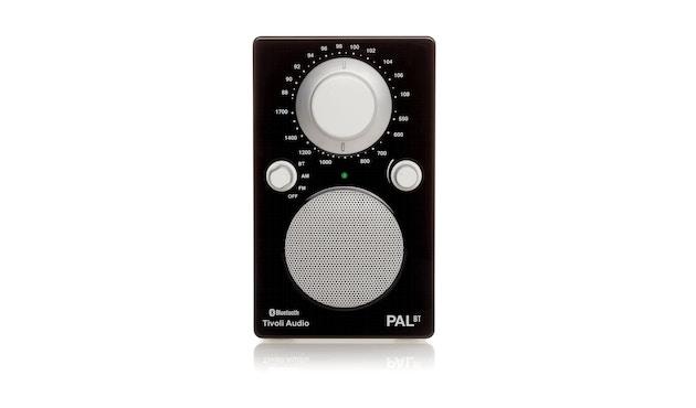 Tivoli Audio - Model Pal BT Radio - schwarz/weiß - 2