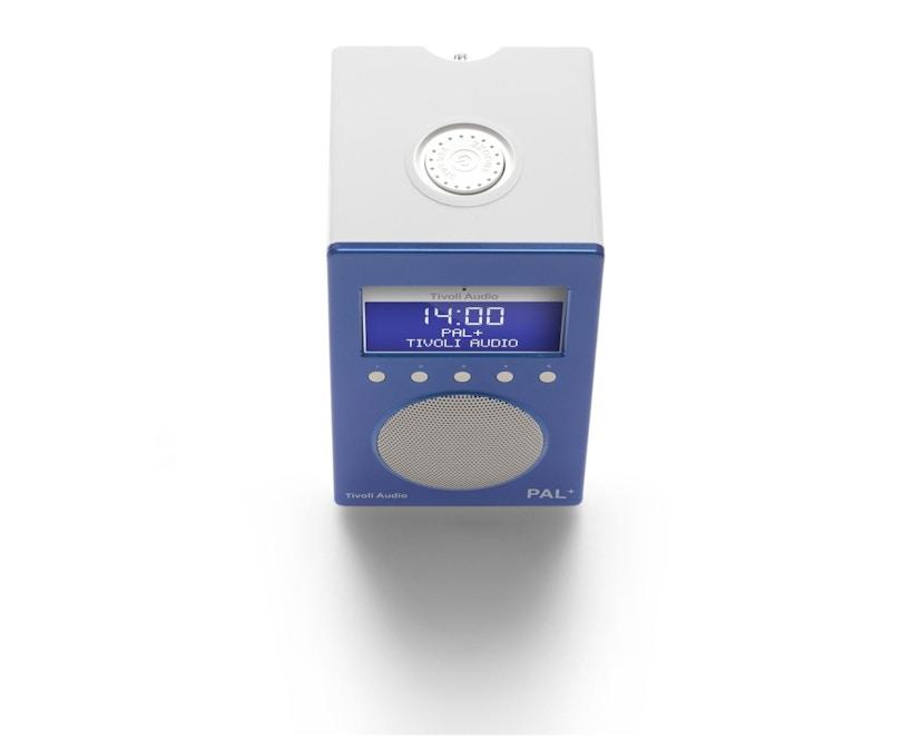 Tivoli Audio - Model Pal+BT Radio - blau/weiß - 5