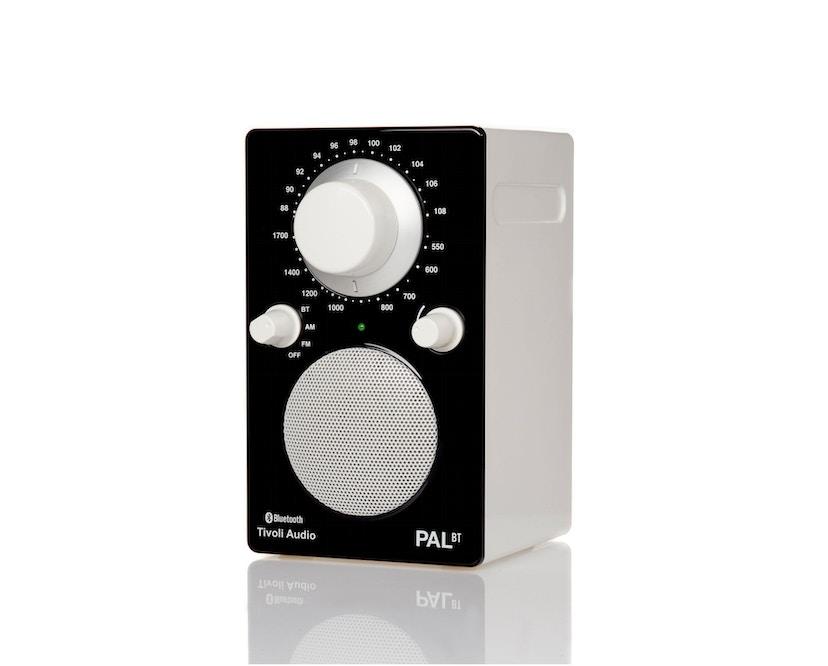 Tivoli Audio - Model Pal BT Radio - schwarz/weiß - 3