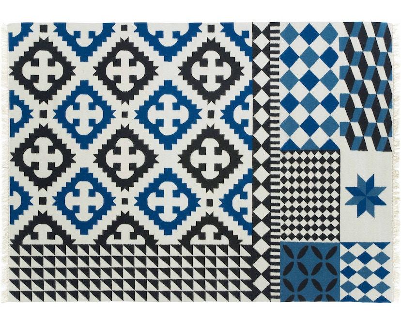 Gan - Palermo vloerkleed - 150 x 200 cm - 0