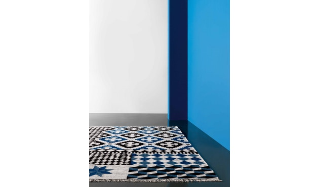Gan - Palermo Teppich - 200 x 300 cm - 2
