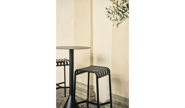 HAY - Palissade Bar Stool - 5