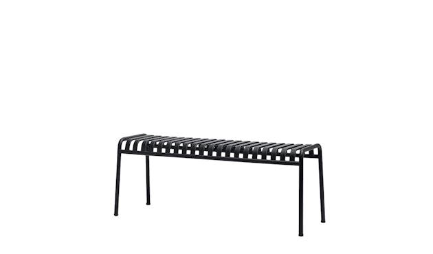 HAY - Palissade Bench - antraciet - 2