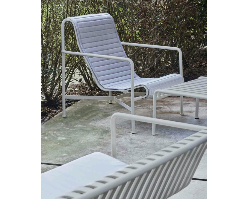 HAY - Palissade Lounge Chair Low - 10