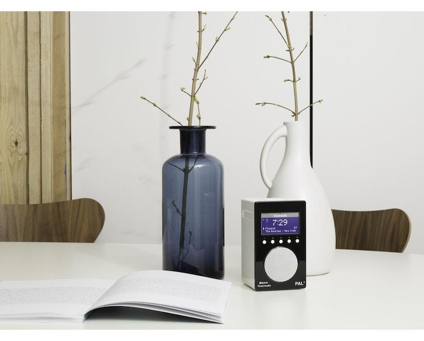 Tivoli Audio - Model Pal+BT Radio - blau/weiß - 8