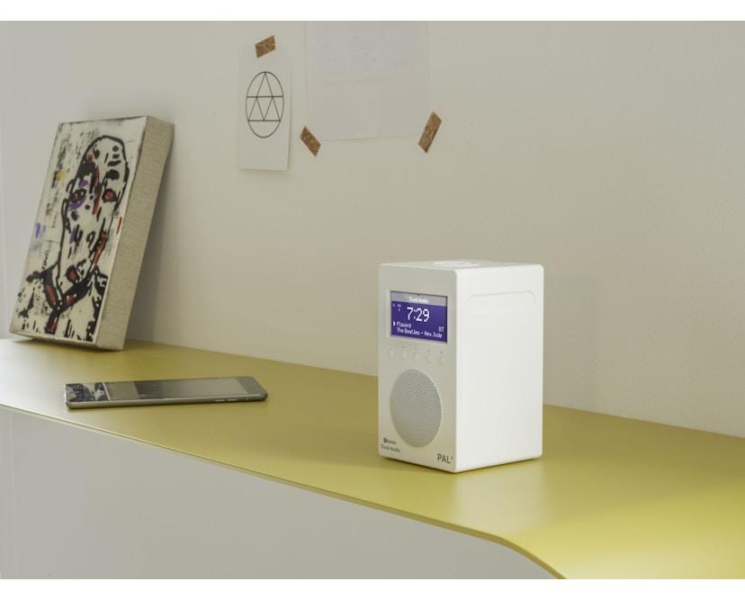 Tivoli Audio - Model Pal BT Display Radio - 2