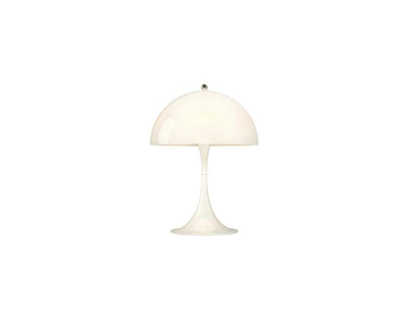 Louis Poulsen - Lampe de table Panthella Mini Version 2 - acrylique blanc opale - 3