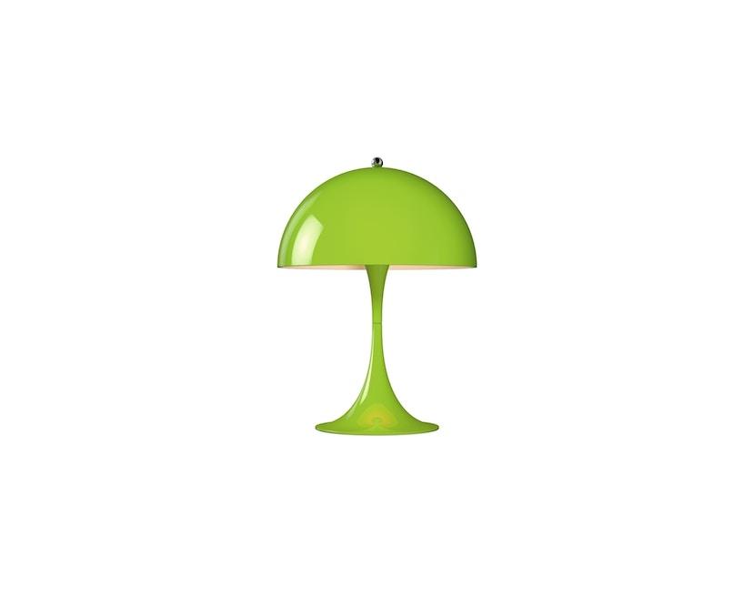 Louis Poulsen - Panthella Mini Tischleuchte Version 2 - gelb/grün - 1