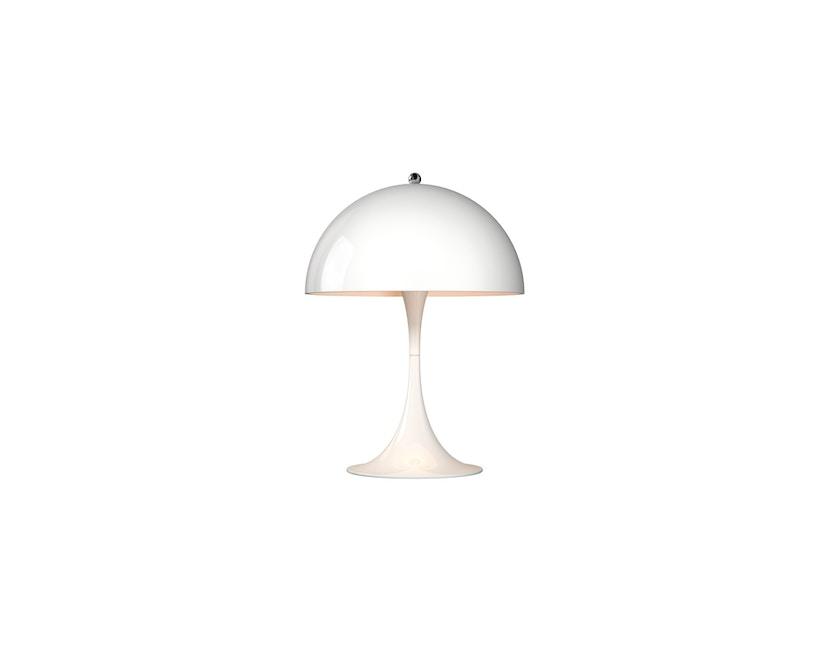 Louis Poulsen - Lampe de table Panthella Mini Version 2 - blanc - 3