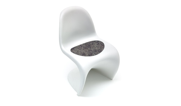 Hey-Sign - Stoelhoes Panton Chair - 01 antraciet - 1
