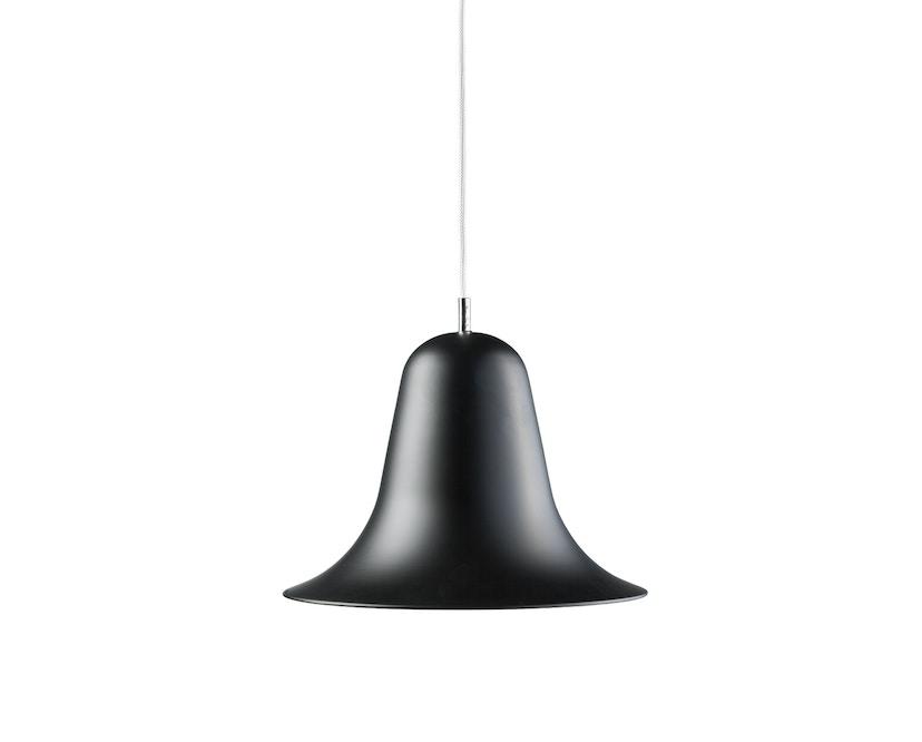 Verpan - Pantop Pendelleuchte - schwarz - 1