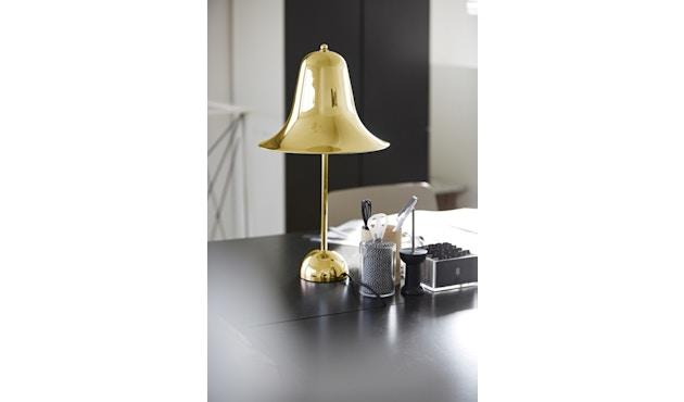 Verpan - Pantop Tischleuchte - schwarz - 4