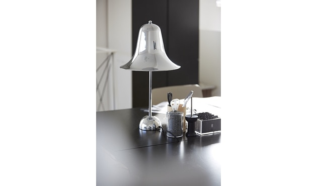 Verpan - Pantop Tischleuchte - schwarz - 2