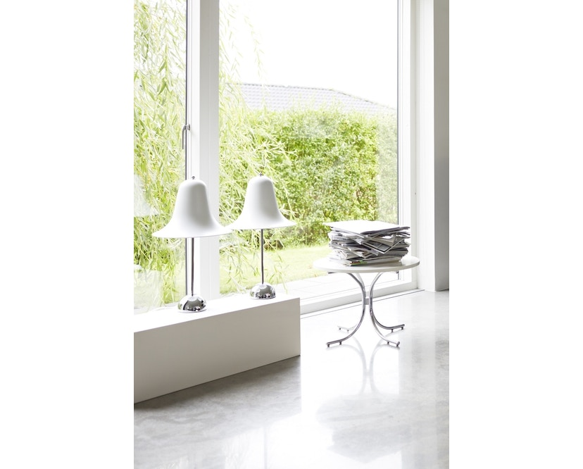 Verpan - Pantop Tischleuchte - schwarz - 5
