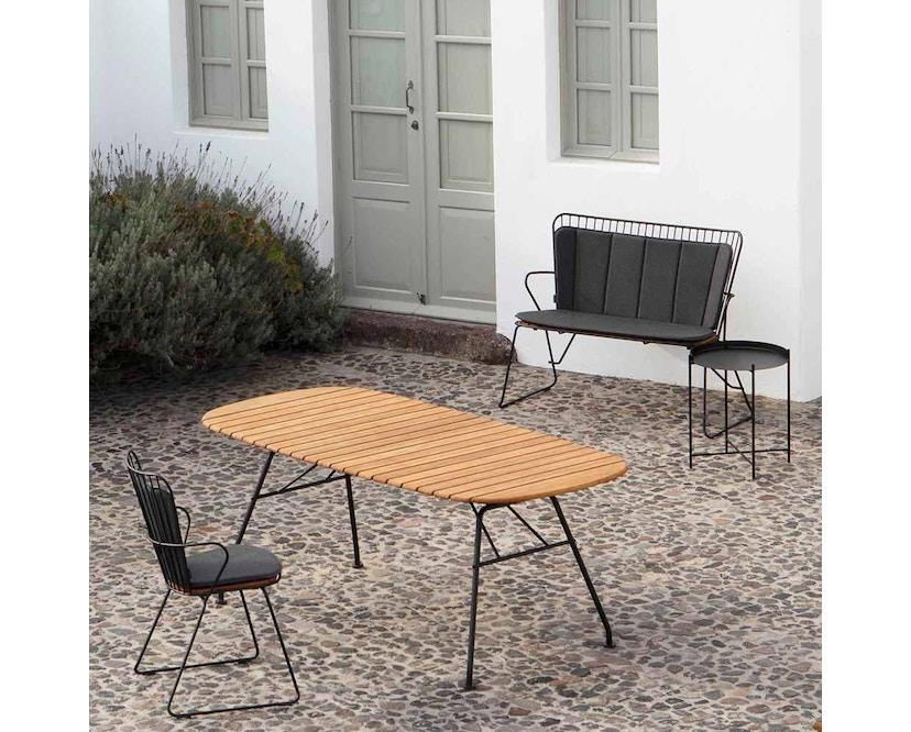 Houe - Sitzauflage für Paon Dining Stuhl - 2