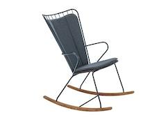 Sitzauflage für Paon Lounge Stuhl & Schaukelstuhl