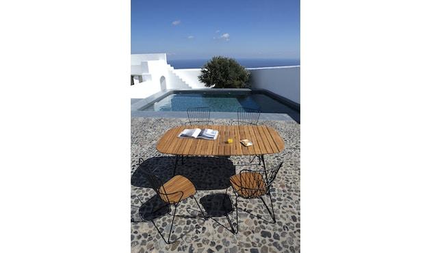 Paon Lounge Stuhl